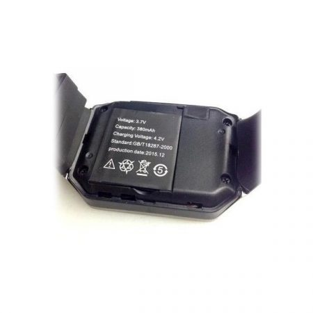 Batteria di ricambio per smart watch
