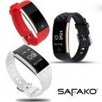 Safako SB4010 Intelligent Bracelet