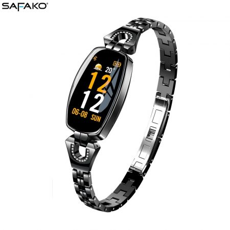Safako SB5010 Smart bracelet (black)